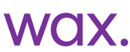 Wax Logo | Wax Connect | Connecting Potential